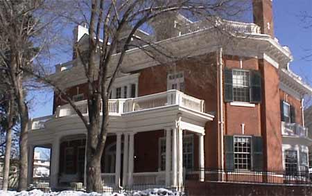 WymansHouse