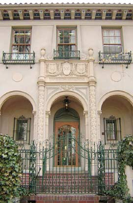 Malo Mansion - 500 East 8th Avenue