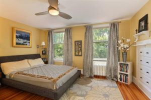 16 - Master Bedroom