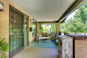 3 - Front Porch
