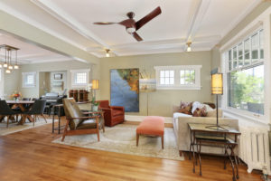9 - Living Room