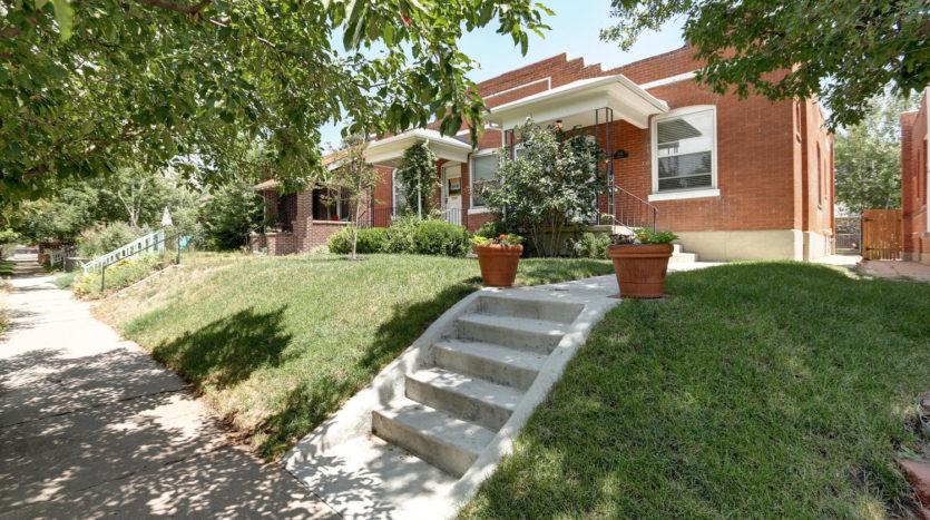 534 N Marion St Denver CO