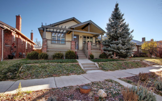 352 Corona St Denver CO